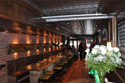 Cooper's Union - HobokenBars.com - The Guide Of Bars In Hoboken, NJ